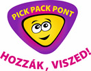 Pick Pack Pont